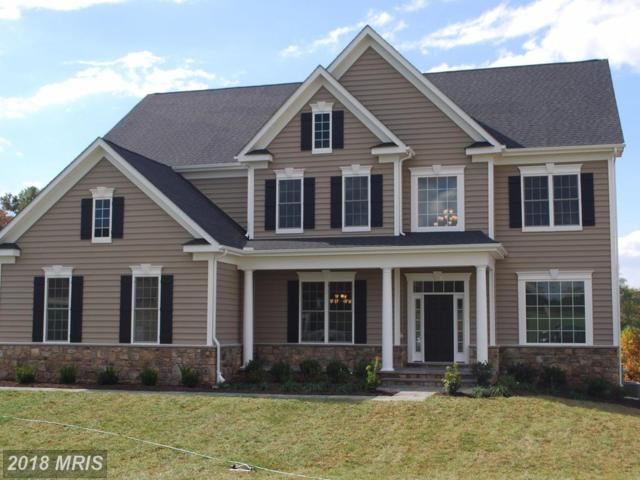 10808 Longacre Lane, Stevenson, MD 21153 (#BC10099894) :: Stevenson Residential Group of Keller Williams Excellence