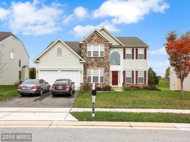 8015 Pink Azalea Court, Baltimore, MD 21244 (#BC10101527) :: Pearson Smith Realty