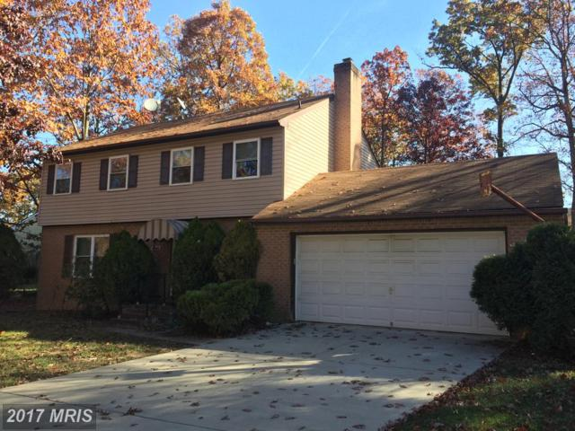 6806 Upper Mills Circle, Baltimore, MD 21228 (#BC10101956) :: CORE Maryland LLC