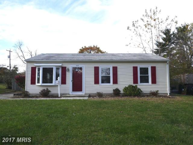 333 Walgrove Road, Reisterstown, MD 21136 (#BC10102085) :: The Daniel Register Group