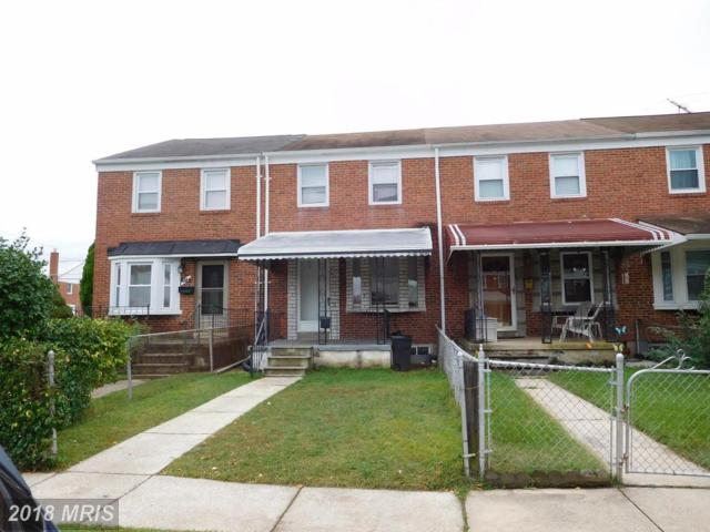 851 Middlesex Road, Essex, MD 21221 (#BC10104316) :: Pearson Smith Realty
