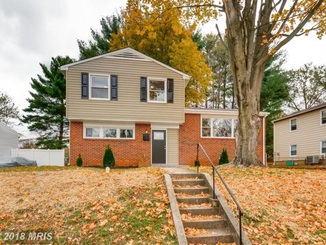 3719 Valley Hill Drive, Randallstown, MD 21133 (#BC10104790) :: Pearson Smith Realty