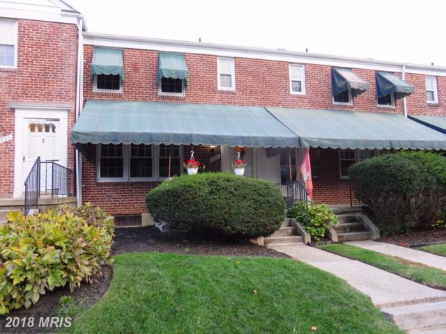1822 Deveron Road, Baltimore, MD 21286 (#BC10105255) :: Pearson Smith Realty