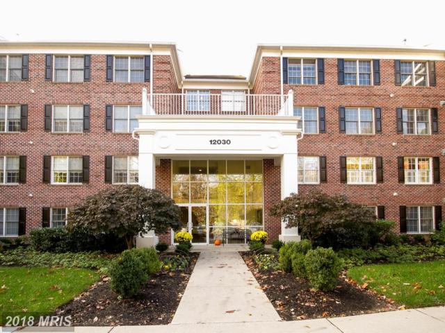 12030 Tralee Road #306, Lutherville Timonium, MD 21093 (#BC10105416) :: Pearson Smith Realty