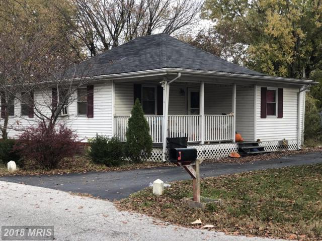8001 Poplar Avenue, Baltimore, MD 21237 (#BC10106304) :: Pearson Smith Realty