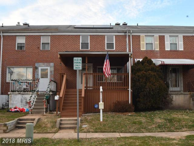 704 Seawall Road, Baltimore, MD 21221 (#BC10107311) :: Pearson Smith Realty