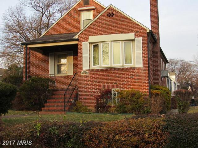 2906 Church Road, Baltimore, MD 21234 (#BC10107344) :: Pearson Smith Realty