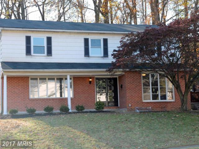 8253 Streamwood Drive, Baltimore, MD 21208 (#BC10108419) :: Pearson Smith Realty