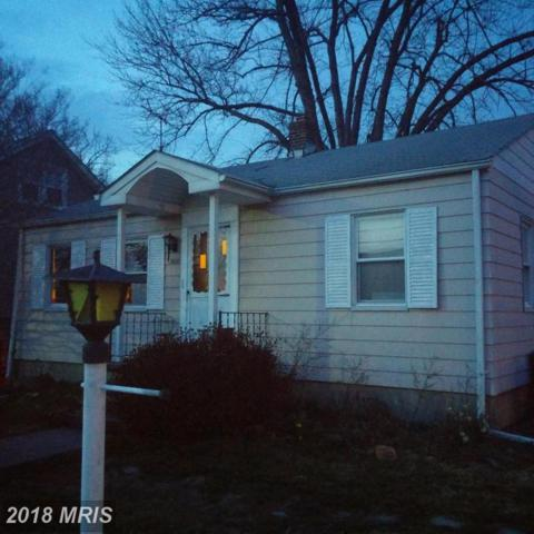 3014 3RD Avenue, Parkville, MD 21234 (#BC10108473) :: The Gus Anthony Team