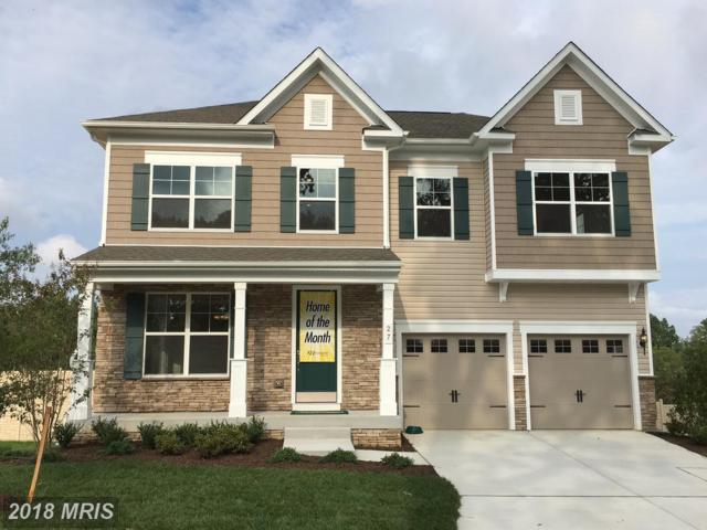 27 Eden Terrace Lane, Catonsville, MD 21228 (#BC10108925) :: The Bob & Ronna Group