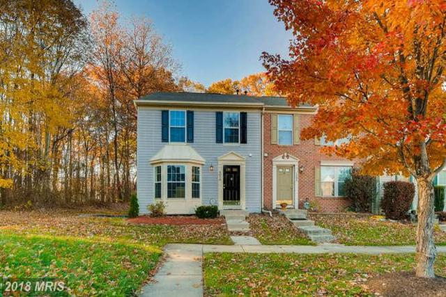 5010 Castlestone Drive, Rosedale, MD 21237 (#BC10109175) :: Pearson Smith Realty