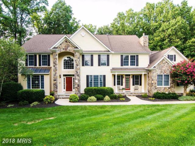 31 Brett Manor Court, Hunt Valley, MD 21030 (#BC10109967) :: Pearson Smith Realty