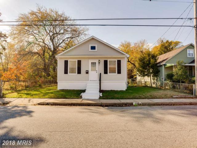 316 Homberg Avenue, Baltimore, MD 21221 (#BC10110814) :: Pearson Smith Realty