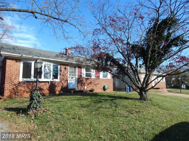 5944 Baltimore Street, Baltimore, MD 21207 (#BC10111625) :: The Gus Anthony Team