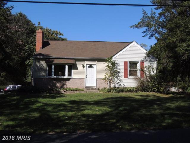 12900 Harewood Road, Baltimore, MD 21220 (#BC10111884) :: The Gus Anthony Team
