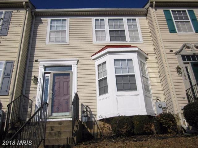11106 Natures Court, Owings Mills, MD 21117 (#BC10112260) :: Pearson Smith Realty