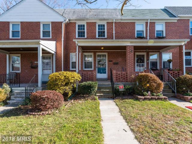 8325 Kendale Road, Baltimore, MD 21234 (#BC10112624) :: Pearson Smith Realty