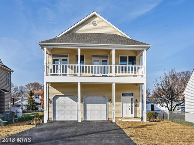 1535 Galena Road, Essex, MD 21221 (#BC10113222) :: Pearson Smith Realty