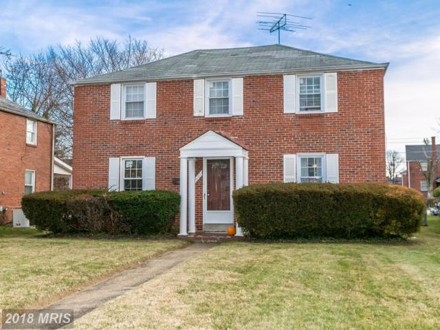 4105 Colby Road, Baltimore, MD 21208 (#BC10113651) :: Pearson Smith Realty