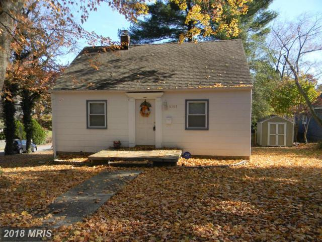 6303 Beechwood Road, Idlewylde, MD 21239 (#BC10115648) :: Pearson Smith Realty