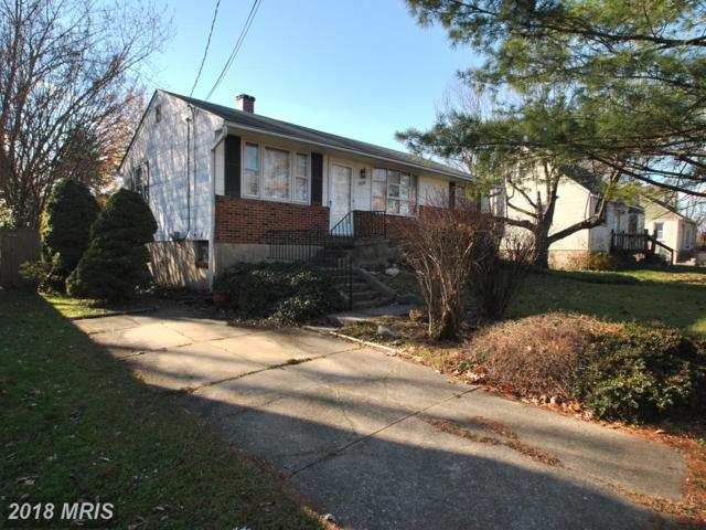 3035 Balder Avenue, Baltimore, MD 21234 (#BC10117333) :: The Gus Anthony Team