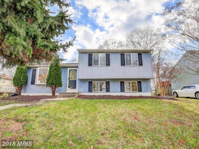 3917 Tevis Circle, Randallstown, MD 21133 (#BC10117782) :: Pearson Smith Realty