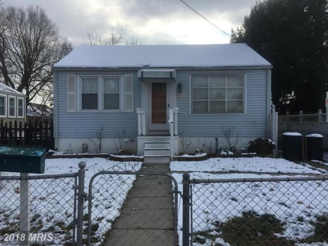 905 Renfrew Street, Baltimore, MD 21221 (#BC10118305) :: Pearson Smith Realty