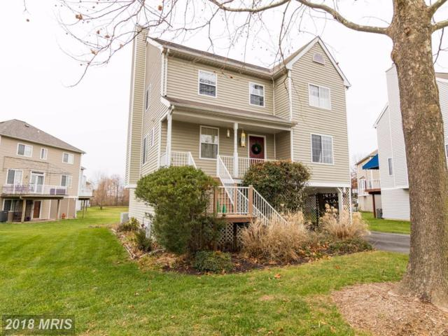 205 Mariners Point Drive, Middle River, MD 21220 (#BC10118462) :: The Gus Anthony Team