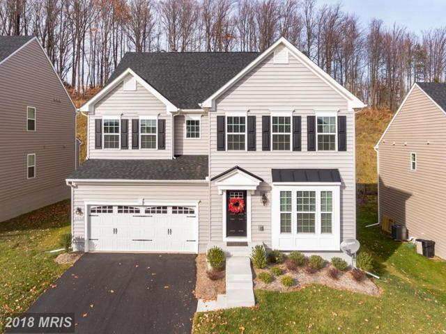 11532 Autumn Terrace Drive, White Marsh, MD 21162 (#BC10120493) :: Pearson Smith Realty
