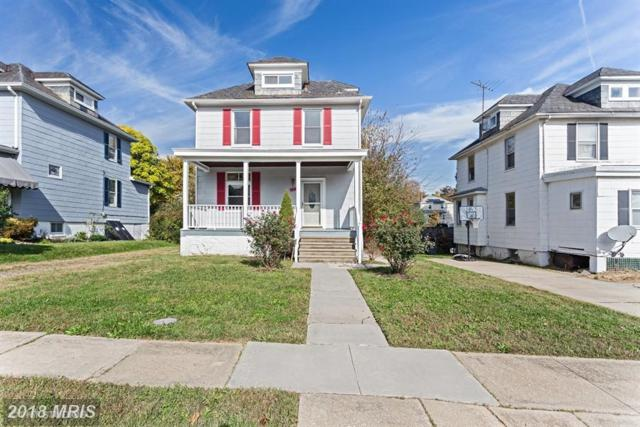 4312 Kolb Avenue, Baltimore, MD 21206 (#BC10121633) :: Pearson Smith Realty