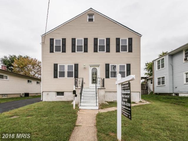 518 Virginia Avenue, Essex, MD 21221 (#BC10121907) :: Pearson Smith Realty