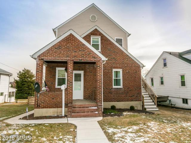 103 Leslie Avenue, Baltimore, MD 21236 (#BC10122302) :: AJ Team Realty