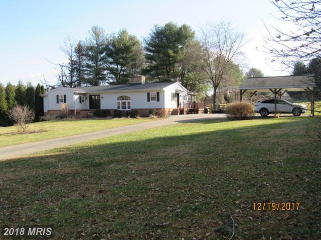 14931 Old York Road, Phoenix, MD 21131 (#BC10122465) :: Pearson Smith Realty