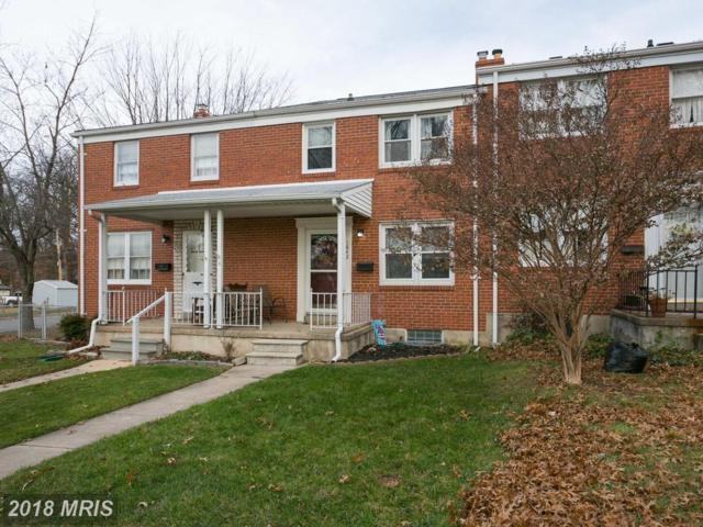 1842 Trenleigh Road, Baltimore, MD 21234 (#BC10123166) :: Town & Country Real Estate