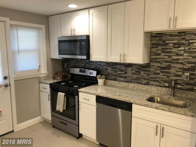 1218 Harwall Road, Baltimore, MD 21207 (#BC10123517) :: Pearson Smith Realty