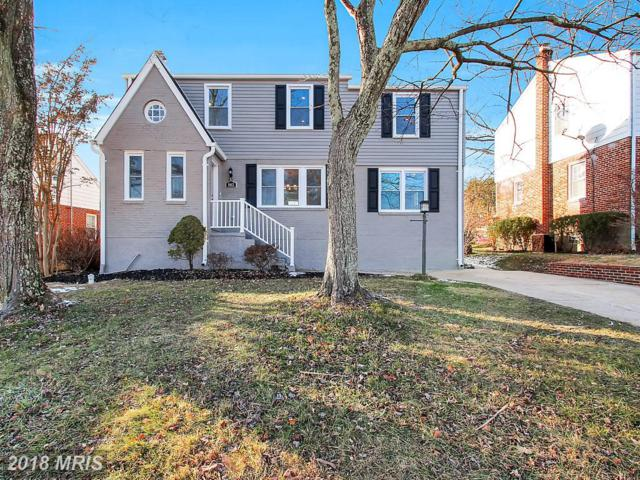 9412 Fullerdale Avenue, Baltimore, MD 21234 (#BC10123877) :: Pearson Smith Realty