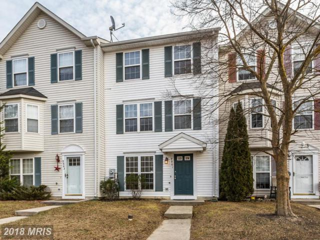 9861 Greenbriar Way, Baltimore, MD 21220 (#BC10124505) :: Pearson Smith Realty