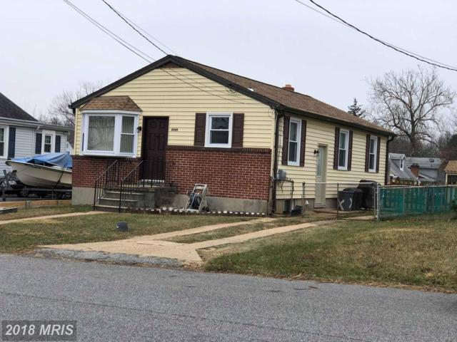 5909 Cecil Avenue, Baltimore, MD 21207 (#BC10124622) :: The Gus Anthony Team