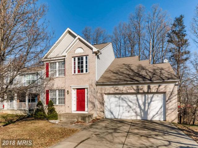 9602 Fable Drive, Owings Mills, MD 21117 (#BC10125416) :: Pearson Smith Realty