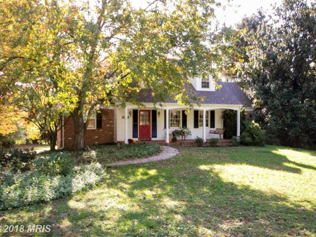 8209 White Manor Drive, Lutherville Timonium, MD 21093 (#BC10127143) :: Pearson Smith Realty
