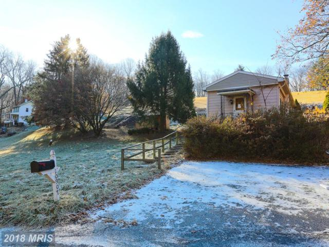10907 Hollow Road, Cockeysville, MD 21030 (#BC10131785) :: The Lobas Group | Keller Williams
