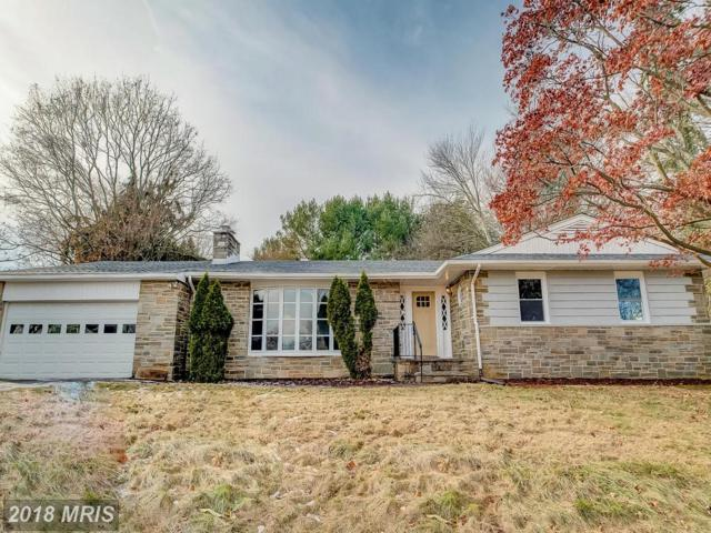 8703 Greens Lane, Randallstown, MD 21133 (#BC10132353) :: Pearson Smith Realty