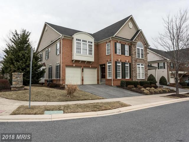 5200 Morning Dove Way, Perry Hall, MD 21128 (#BC10132728) :: The Dailey Group