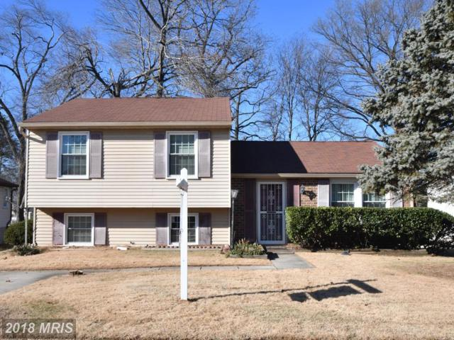 16 Tulip Tree Court, Baltimore, MD 21221 (#BC10132786) :: The Gus Anthony Team