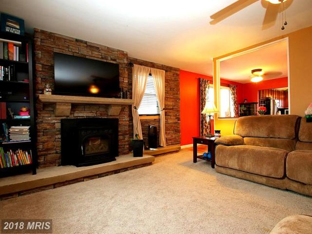 1427 Sussex Road, Baltimore, MD 21221 (#BC10133020) :: The Gus Anthony Team