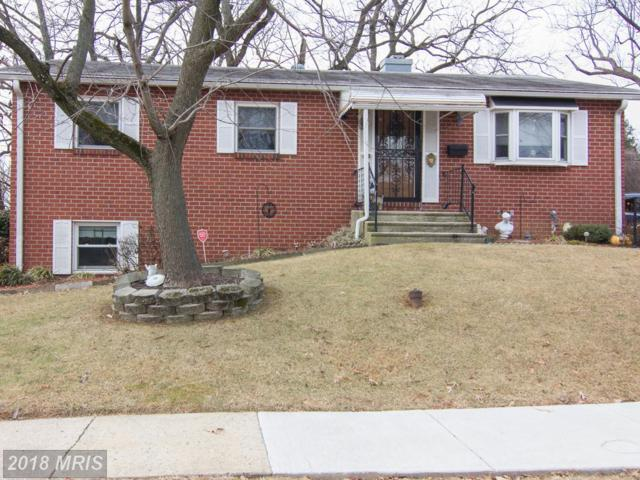 3102 Essex Road, Baltimore, MD 21207 (#BC10133825) :: Pearson Smith Realty