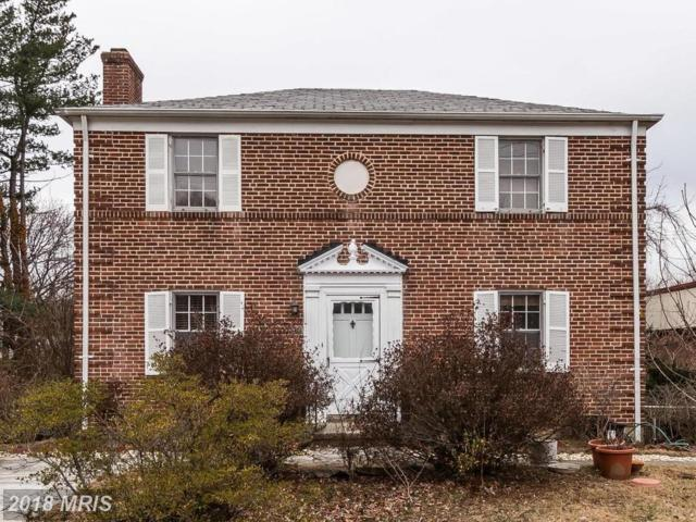 7116 York Road, Baltimore, MD 21212 (#BC10133879) :: Pearson Smith Realty