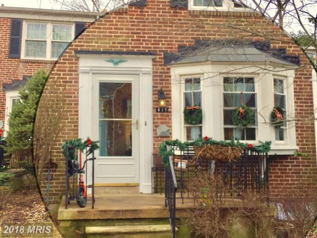 417 Old Trail Road, Baltimore, MD 21212 (#BC10137300) :: Pearson Smith Realty