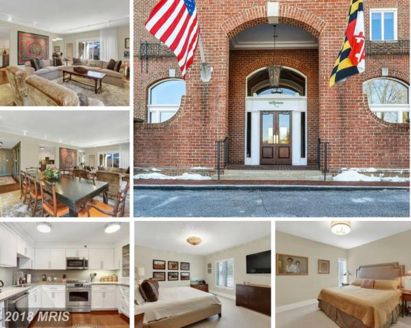 2331 Old Court Road #410, Baltimore, MD 21208 (#BC10138166) :: Pearson Smith Realty