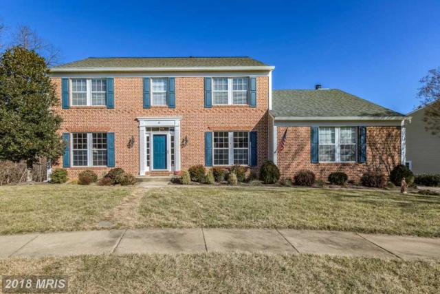 4 Seaberry Court, Lutherville Timonium, MD 21093 (#BC10139270) :: AJ Team Realty